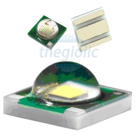 LED UV Cực Tím 3W 375-380nm