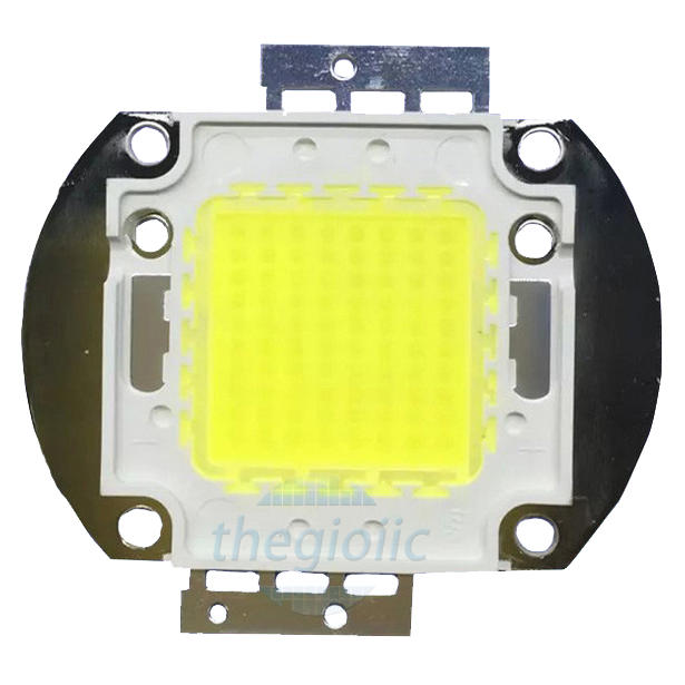100W-WW COB LED