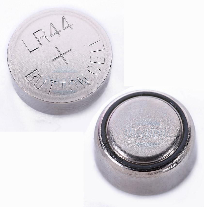 Pin LR44-AG13 Pin Cúc Áo