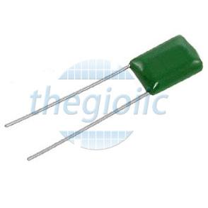 Tụ Kẹo Xanh 100pF 100V 2A101J-CL11