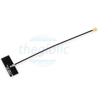 USR-ANT2G5G-S001 Ăng Ten Wifi PCB Ipex Dài 10cm