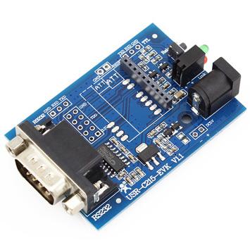 USR-C215-EVK WiFi Kit
