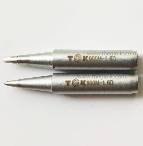 TGK-900M-1.6D