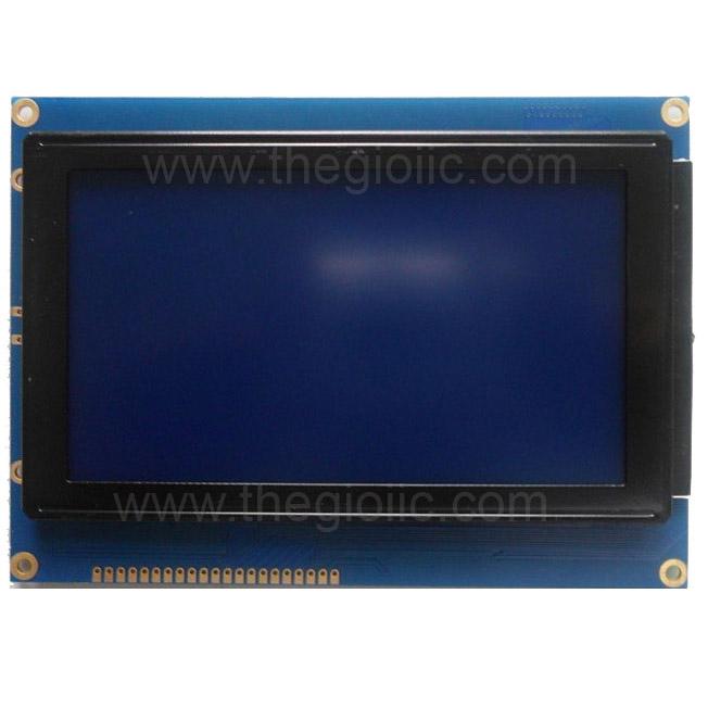 LCD 240128 Nền Xanh Dương Chữ Trắng V2