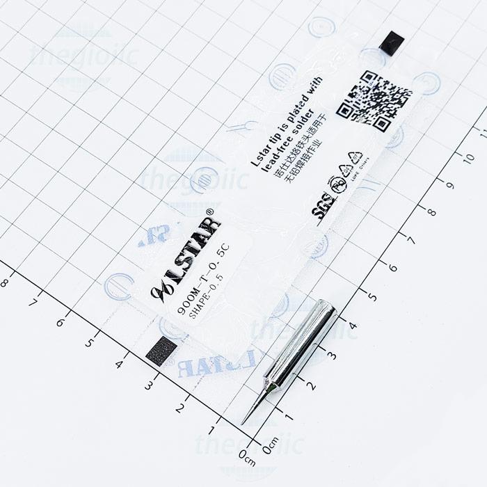 900M-T-0.5C Hakko Típ Hàn