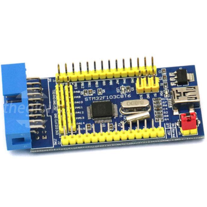 STM32F103C8T6 Board V2