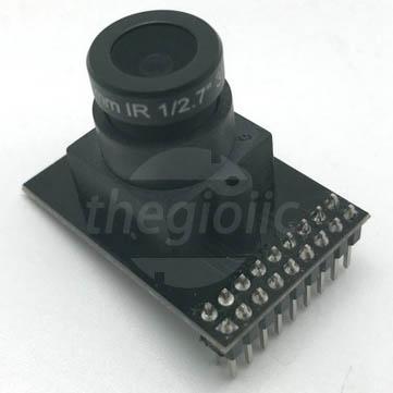 OV5640-V1 FPGA Camera