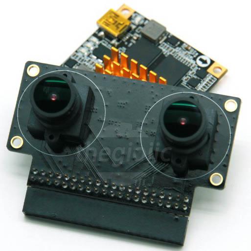 OV5640-V2 FPGA Camera