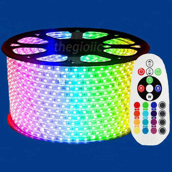 RGB-5050-LS Led Dây