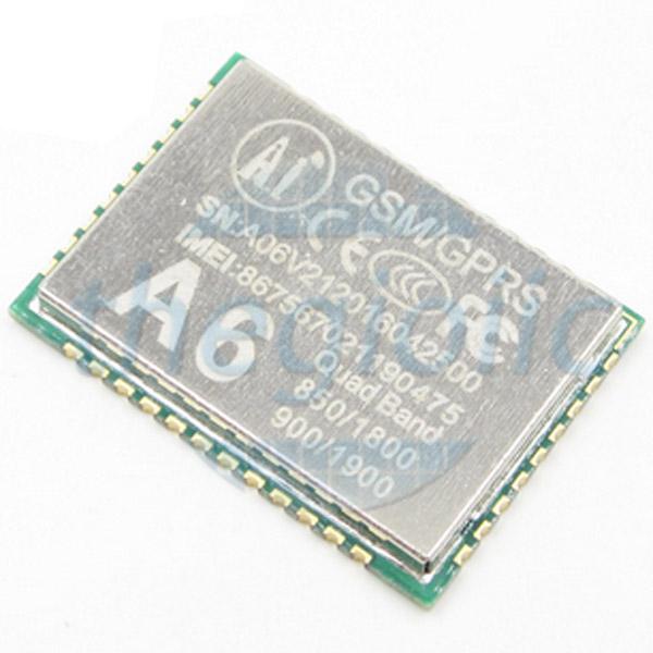 A6 GSM/GPRS