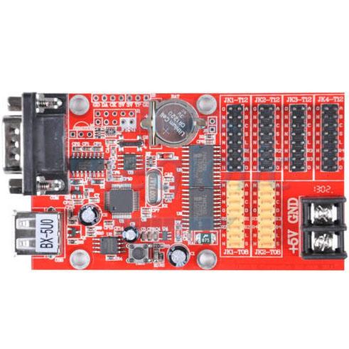 BX-5U0 Card Điều Khiển LED