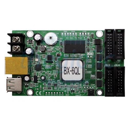 BX-6QL Card Điều Khiển LED