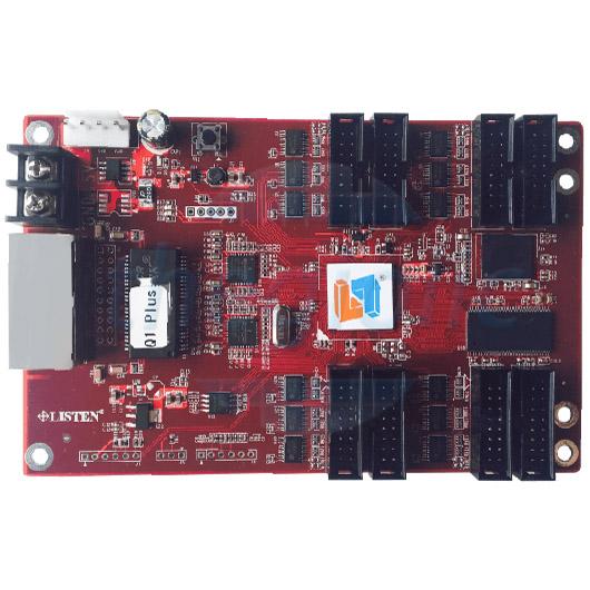 LS-Q1 Plus 75 Card Điều Khiển LED