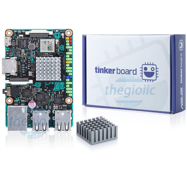 Tinker Board Asus