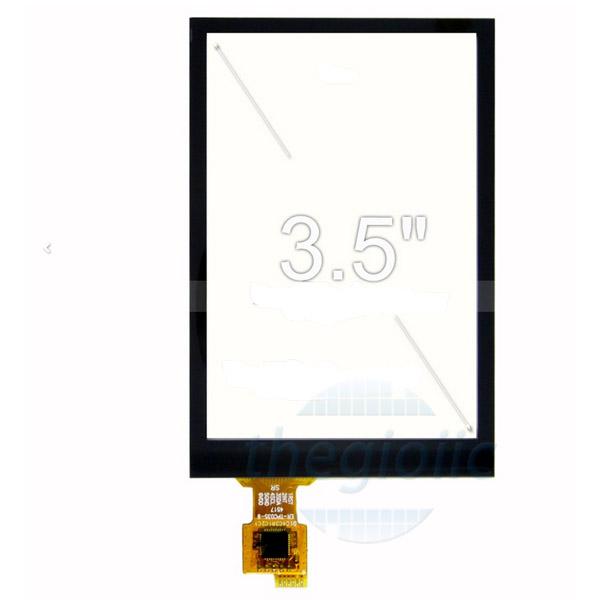 Tấm Cảm Ứng Điện Dung 3.5inch FT6236