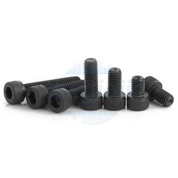 Ốc Lục Giác M20 x 60mm Thép Carbon