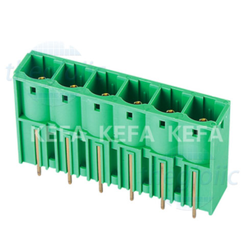 Terminal Block 5Pin 10.16 Screw
