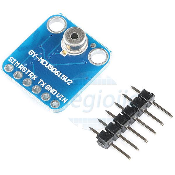 GY-MCU90615V2 Module Cảm Biến Nhiệt Độ