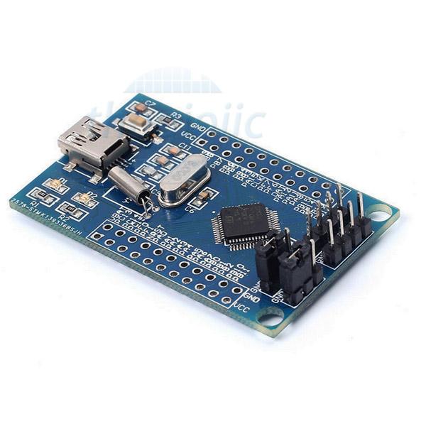 STM32F051C8T6 Kit Phát Triển