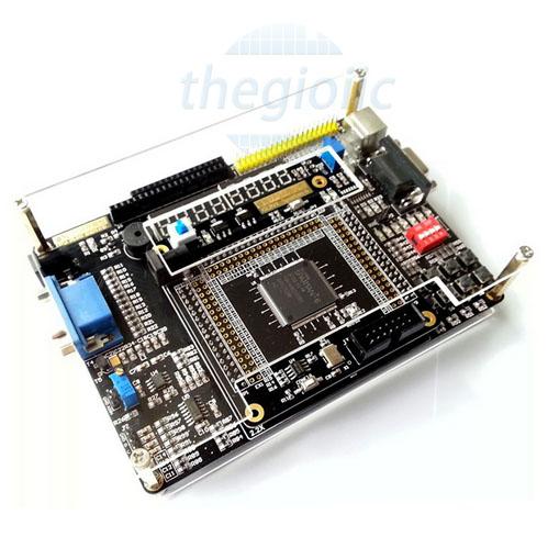 XC6SLX9 Xilinx Spartan6 FPGA Board