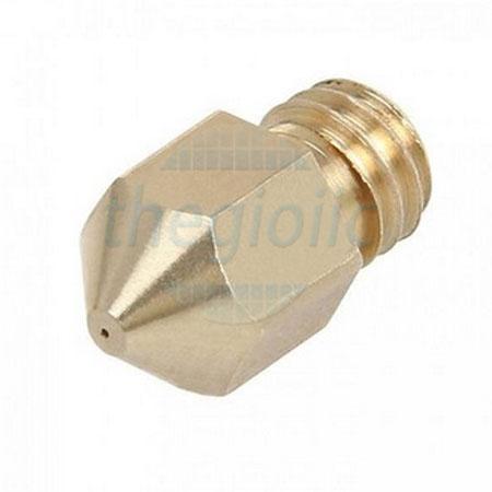 Vòi Đùn 3D MK8 1.75-1.0