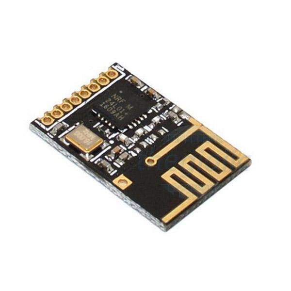 Mini NRF24L01 Mạch Thu Phát RF 2.4GHz