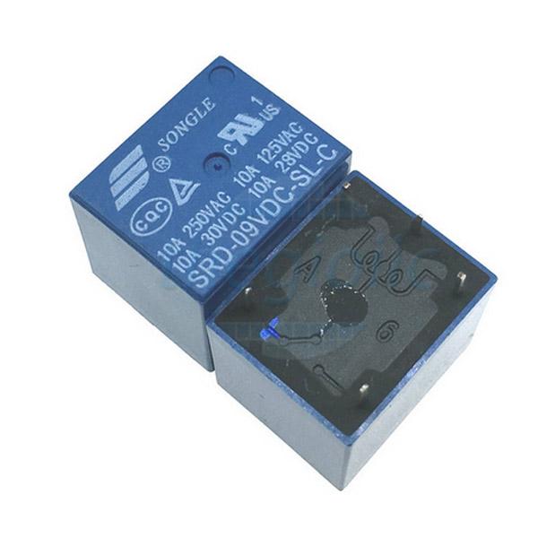 SRD-09VDC-SL-C