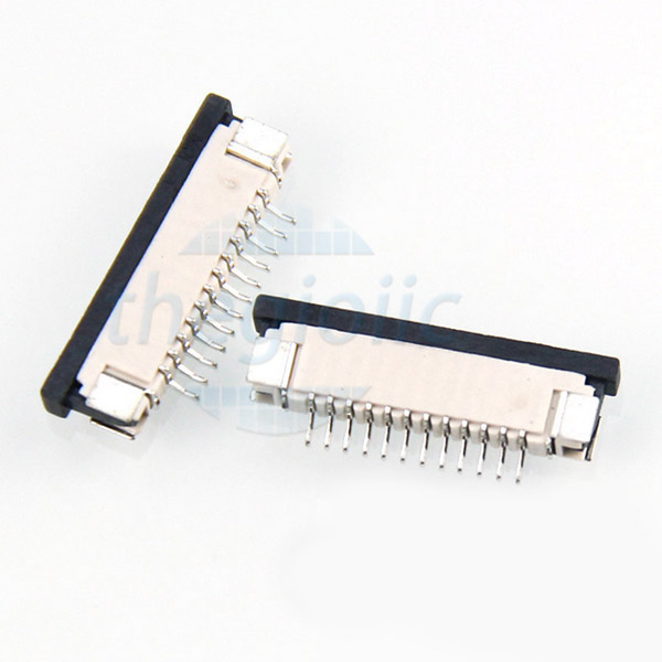 Cổng FFC 12Pin 1.0mm Top