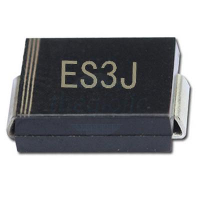 ES3J SMC Diode Chỉnh Lưu 3A 600V