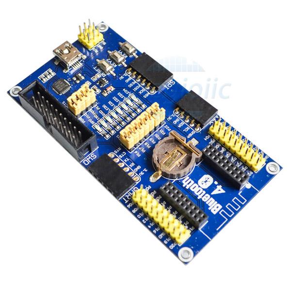 Đế Mạch BLE4.0 Bluetooth NRF51822