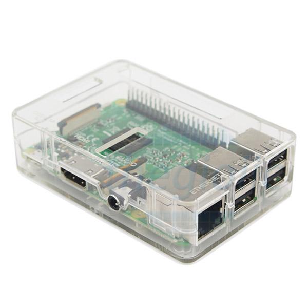 Vỏ Hộp Raspberry PI3