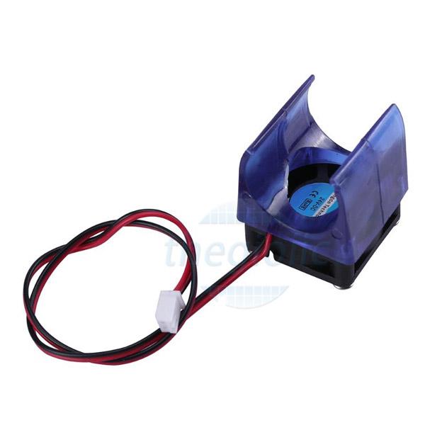 E3D-V6 Bộ Gá Và Quạt Đầu Phun In 3D