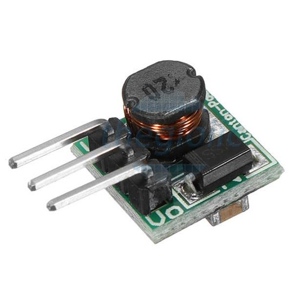 T64 Mạch Tăng Áp 0.48A