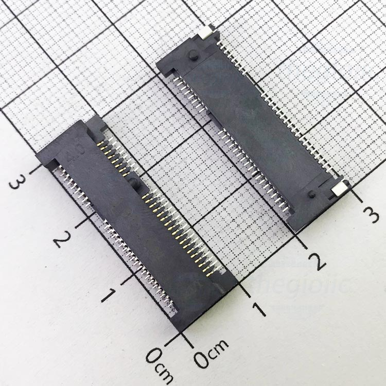 Mini PCIE Socket
