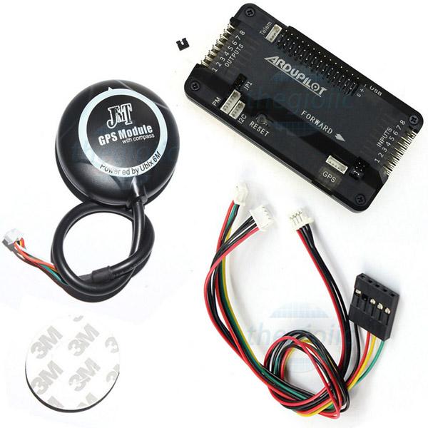 Bộ Điều Khiển APM2.8 GPS Ublox NEO-6M