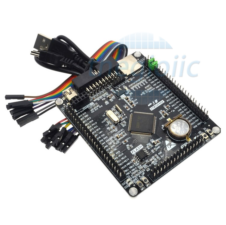 STM32F407VET6 Board
