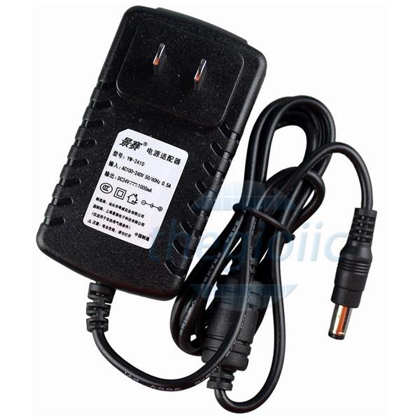 Nguồn Adapter 24V1A Đầu 5525