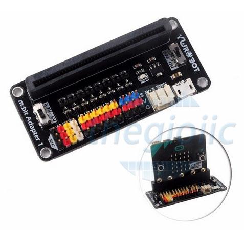 Level Shift I2C Sensor Module