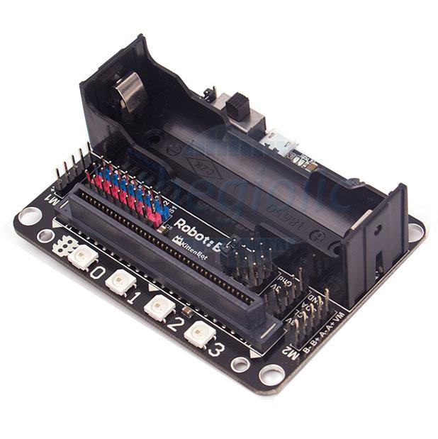 RobotBit Module For MicroBit