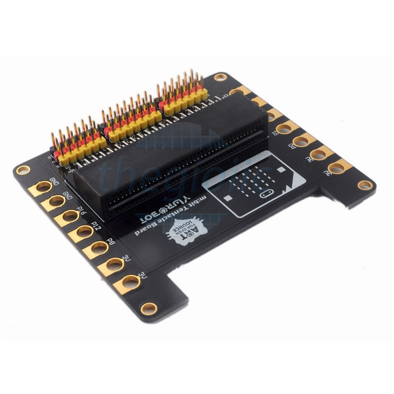 Tentacle Expansion Board For MicroBit