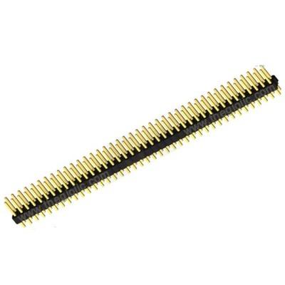 Hàng Rào 1.27mm Đực Đôi 2x40Pin