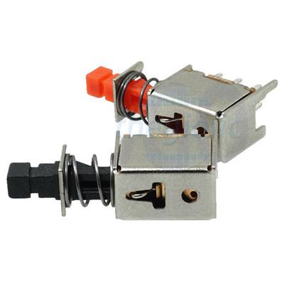 PS-22F02 Nút Nhấn Tự Giữ