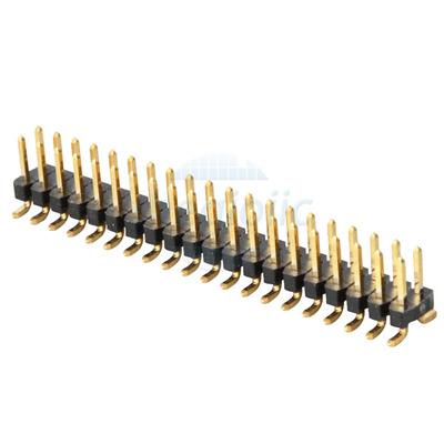 Hàng Rào 1.27mm Đực Đôi 2x20 SMD