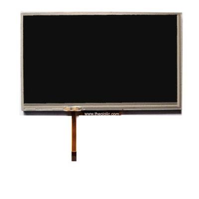 AT070TN83 V.1 LCD 7inch 800x480 TFT Cảm Ứng Điện Trở