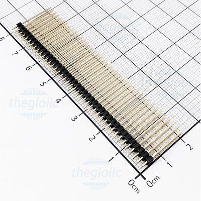Hàng Rào 2.0 Đực Đôi 2x40Pin 21mm