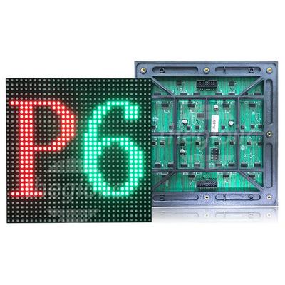 LED Ma Trận P6 Full Color Trong Nhà 192x192