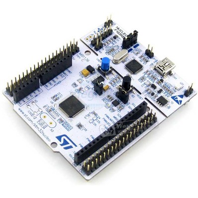 Board NUCLEO STM32F1 F103RB