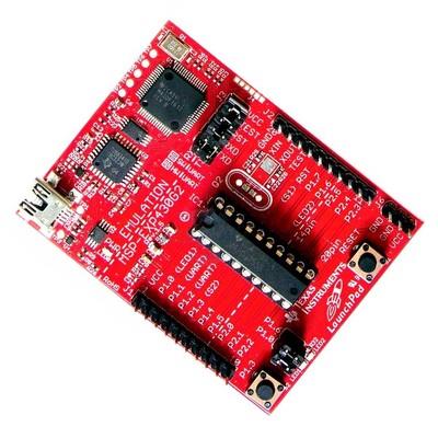 MSP-EXP430G2 LaunchPad Kit Phát Triển