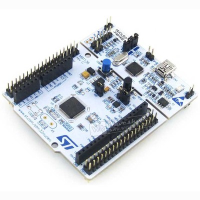 Board NUCLEO STM32F4 F401RE