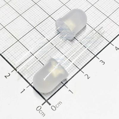 LED Đỏ-Xanh Lá 10mm Đục Âm Chung
